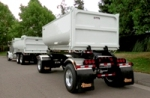 Reliance Trailer Transfer Trailers